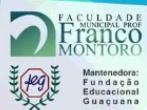 Franco Montoro (FEG) – Vestibular de Inverno